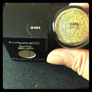 Mac brilliant glitter 7.5g